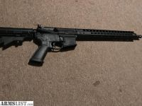 For Trade: Ruger ar556