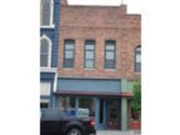 Retail-Commercial for Sale: Downtown Port Huron Retail/Possible Loft Apartment -