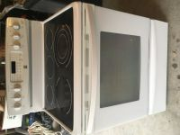 Sears Kenmore Electric Stove