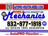 Brake Engine Transmission | Certified Repair in Jersey Village TX