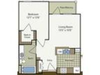 Heritage Place at Parkview - 1 BR