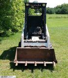 For Sale: 1994 bobcat 440 b skidsteer