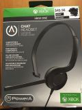 Xbox Ollne Chat Headset
