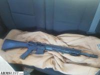 For Sale/Trade: Custom .223 Wylde AR15