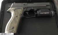 For Sale: Unfired Sig P227