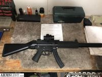 For Sale: GSG-522