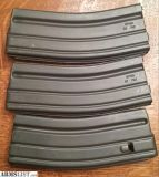 For Sale: PRE BAN M-16/ AR-15 MAGS
