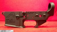 For Sale: Aero Precision P-15 PEW PEW Stripped AR Lower Receiver