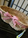 Country Charm Basket