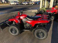 2016 Suzuki KingQuad 750AXi Power Steering Utility ATVs Butte, MT