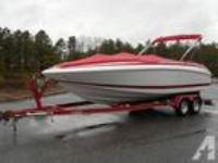2001 Cobalt 23 LS Mint Condition Only Fresh Water Boat