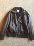 Size 1x women s jacket from target