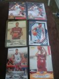 6 Danny Green Rookie Cards all for $25