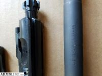 "For Sale: AR-15 Complete Upper 20"" barrel + SCOPE"