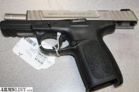 For Sale: SMITH WESSON SD40VE