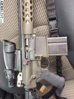 For Sale/Trade: Custom Armalite AR10 with Geissele Trigger