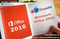 MS OFFICE 2016