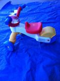 Toy - Tricycle - Grow N Go Rider