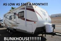 WE CAN HELP WITH FINANCING ON ANY AGE OF RV OR BOAT!!!