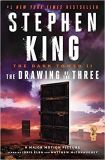 In Search of Stephen King The drawing of the Three hardcover book