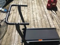 Inmotion Manual Treadmill T900