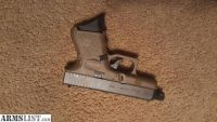 For Sale: Gen 4 Glock 26