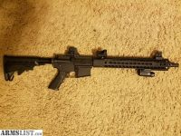 For Sale/Trade: Ar 15 Anderson arms