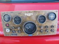 Find Kayot Boat Dash Instrument Cluster MEDALLION 1981 Tach, Temp, Oil, Volt, Harness motorcycle in Young Harris, Georgia, United States, for US $113.00