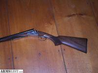 For Sale: CZ Uplander .28 GA Uplander SxS Shotgun