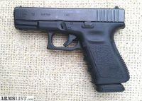 For Sale: GLOCK 19 Gen3, 9mm Pistol, 15rd, Used Very good condition