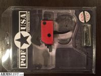 For Sale: POF DROP-IN AR15 TRIGGER ASSEMBLY 4.5LB W/ K&S PINS
