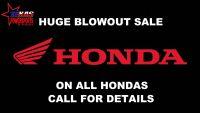 2017 Honda FourTrax Foreman Rubicon 4x4 DCT EPS Utility ATVs Pasadena, TX