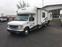2006 Ford E-450SD Base