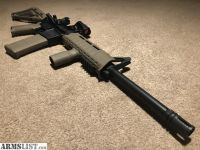 For Sale/Trade: S&W M&P 15 Sport 2 + Vortex SPARC AR