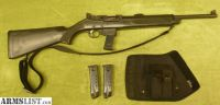 For Sale: Ruger PC4 Carbine