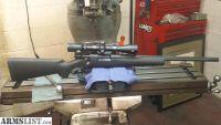 For Sale: Remington 700 .223 rem