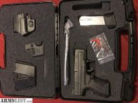 For Sale: Springfield xd 45 mod 2