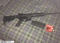For Sale: AR 15 Never Fired