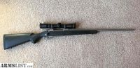 For Sale: Ruger Model 77 Hawkeye 35 Whelen - VX-R 2x-7x Available