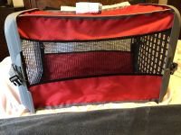 Collapsible Pet Crate