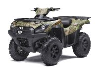2016 Kawasaki Brute Force 750 4x4i EPS Sport-Utility ATVs Boonville, NY
