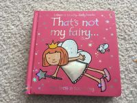 That s not my fairy . . . Board Book