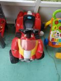 Mickey Mouse Toy Vehicle