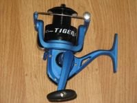 Shakespeare Tiger Spinning Reel NEW