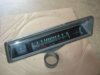 Purchase 1966 1967 NOVA L79 SUPERSPORT SS ORIGINAL SPEEDOMETER GAUGE CLUSTER CHEVY II motorcycle in Louisville, Ohio, United States, for US $249.99