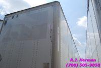 2007 53ft Wabash Duraplate Dry Van Trailer