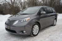 2015 Toyota Sienna AWD LIMITED NAV.PREMIUM W/ DVD ONE OWNER