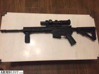 For Trade: Aero AR-15 Unfired