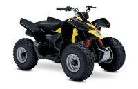 2018 Suzuki QuadSport Z90 Sport ATVs Ontario, CA