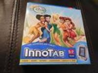 New VTech - InnoTab Software - Disney Fairies 5 -7 Years